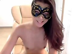 Webcam korean cute girl
