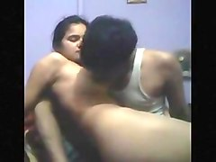 Hottest Amateur movie with Couple, Indian scenes