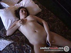 Busty hairy big naturals Francis geek porn fingering pussy