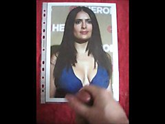 CumOn Selma Hayek Vol05