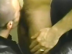 Cops Orgy (Entire Film)