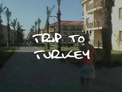 Trip  To Turkey