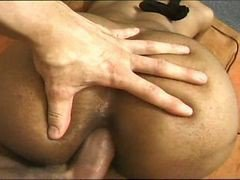 French Black Assfucked And Humiliated