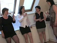 euro milfs VS -youngbuck 2