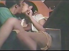 Immorral Behavior Japanese Wife And Her Stepfather
