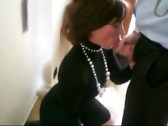 My French Wife Suck