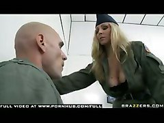 Big Tit Blonde Milf Julia Ann Sucks Fucks Big Cock Copilot Doggystyle