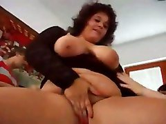 Bbw Mature Party Time