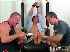 emo boy gay porn yahoo gordon has very ticklish soles and this was a good setup for us