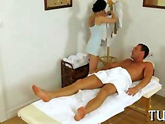 unification of massage and sex video video 1