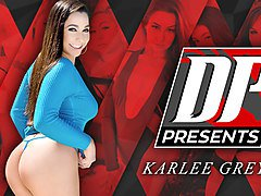 Karlee Grey & Brad Knight in DP Presents: Karlee Grey - DigitalPlayground