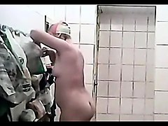 spying group sexy moms in public shower room